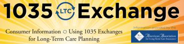 Contact 1035 Exchange Experts