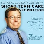 Jesse Slome, director, National Advisory Center for Short Term Care Information