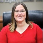 April Barg - Here to help you successfully sell STCi