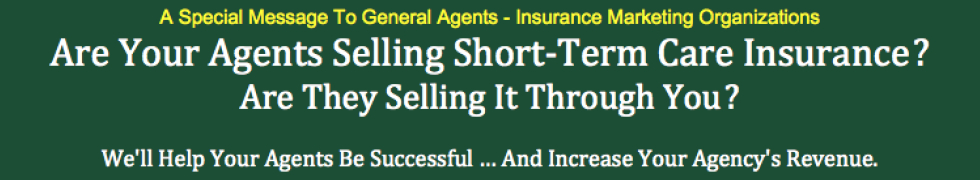 ga.000general agency for short term care insurance