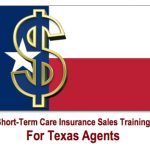 Texas agents short term care insurance